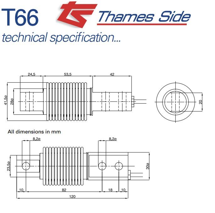 Thames loadcell T66, Thames loadcell T66, Loadcell-T66-thames-side_1413832541.jpg