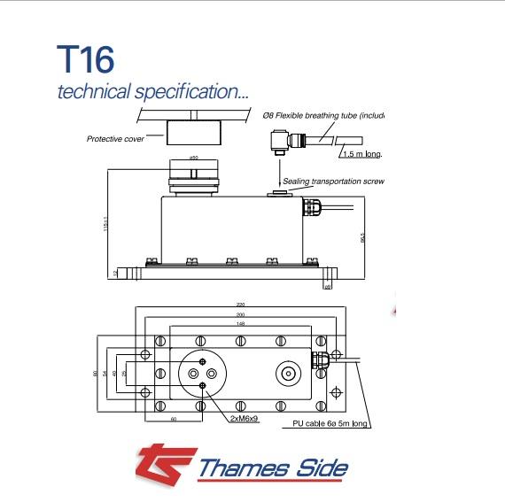 Thames loadcell T16, Thames loadcell T16, Loadcell-thames-side-T16-design_1413831516.jpg
