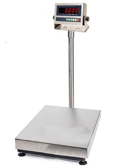 Cách kiểm tra độ chính xác của cân điện tử