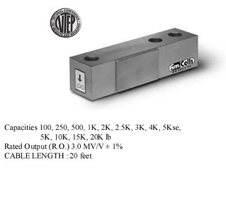 Loadcell Amcells SSB, Loadcell Amcells SSB, loadcell-amcells-ssb_1341622080.jpg