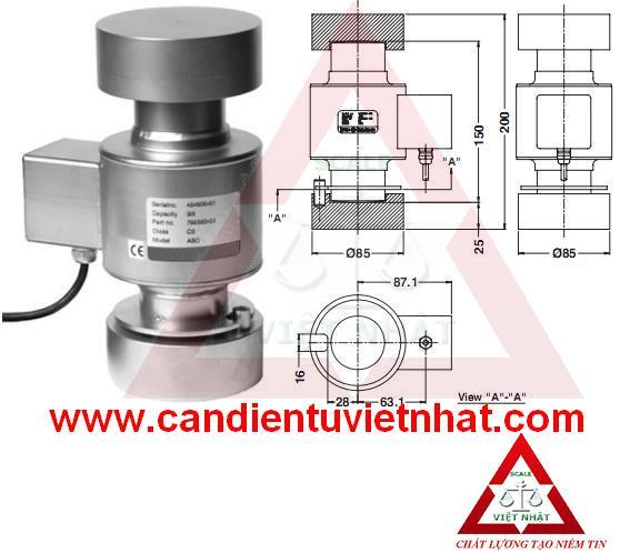 Loadcell ASC Vishay, Loadcell ASC Vishay, loadcell-asc-30t-vishay_1403901284.JPG