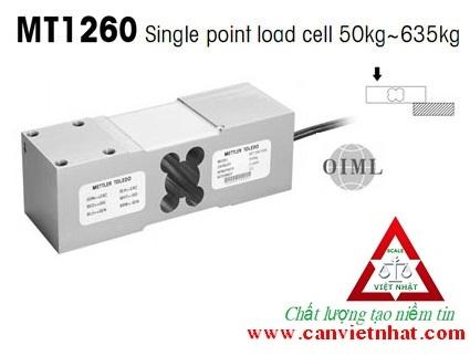 Loadcell Mettler 1260, Loadcell Mettler 1260, loadcell-mettler-1260_1404242097.jpg