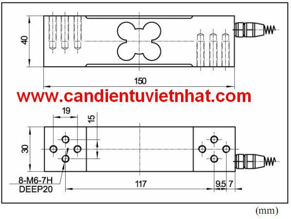 Loadcell VMC VLC 137, Loadcell VMC VLC 137, loadcell-vlc-137_1341890749.JPG