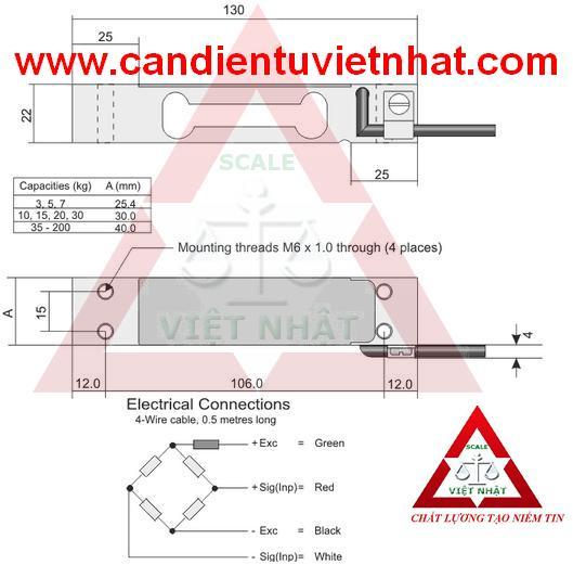 Loadcell 1022, Loadcell 1022, loadcell_1022_tedea_1342368381.JPG