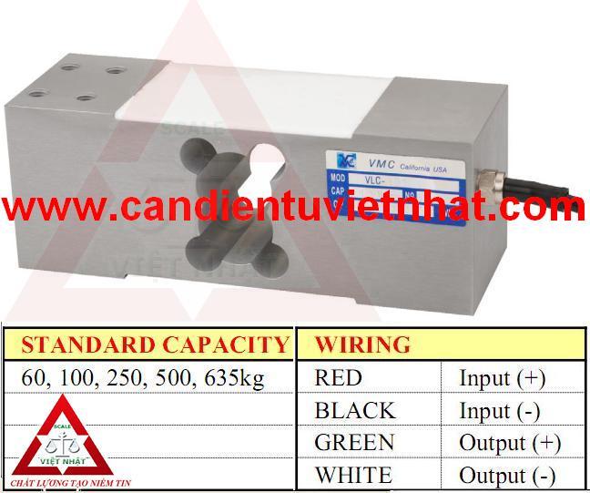 Loadcell 500 kg VMC VLC 132, Loadcell 500 kg VMC VLC 132, loadcell_VLC_132_VMC_60kg-500kg_1341888422.jpg