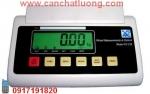 Màn hình cân điện tử, Man hinh can dien tu - Đầu cân VMC 210