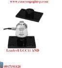 can dien tu, cân điện tử - Loadcell LCC11 AND