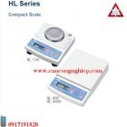 can dien tu, cân điện tử - Cân điện tử HL-100 AND