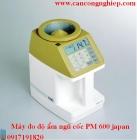 can dien tu, cân điện tử - Máy đo độ ẩm ngũ cốc