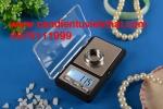 can dien tu, cân điện tử - Cân bỏ túi 533 HCM