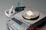 can dien tu, cân điện tử - Cân phân tích chống nổ