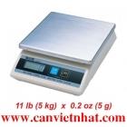 can dien tu, cân điện tử - Cân điện tử Tanita 200
