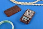 can dien tu, cân điện tử - cân điện tử mini 335