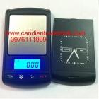 can dien tu, cân điện tử - Cân mini điện thoại 334