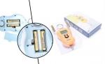 can dien tu, cân điện tử - Cân treo mini điện tử