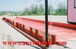 can dien tu, cân điện tử - Cân xe tải 120 tấn
