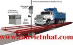 can dien tu, cân điện tử - Cân xe tải điện tử