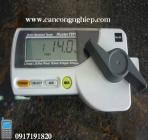 can dien tu, cân điện tử - Máy đo độ ẩm gạo F511
