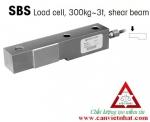 can dien tu, cân điện tử - Loadcell Mettler toledo SBS