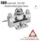 can dien tu, cân điện tử - Loadcell ô tô SBD