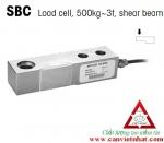 can dien tu, cân điện tử - Loadcell SBC 2