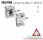 can dien tu, cân điện tử - Loadcell TSB
