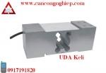 can dien tu, cân điện tử - Loadcell Keli UDA