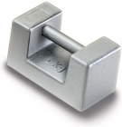 can dien tu, cân điện tử - Quả cân chuẩn 20kg M1