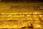 can dien tu, cân điện tử - Thông tư 22 nghành vàng